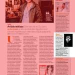 revue de presse — 15 mai  © femina 2011