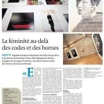 revue de presse — Le Quotidien jurassien — 4 juin 2011