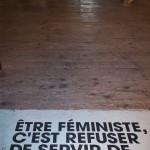 Galerie du Sauvage — entrée © Le Studio Survolté