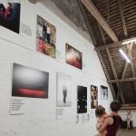 Galerie du Sauvage — ICÔNES, par Le Studio Survolté